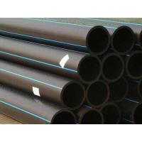 Quality PE-Water-Supply-Pipe for sale
