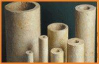 Quality Rock Wool Tube for sale