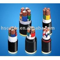 China XLPE Insulation Low Smoke Zero Halogen Power Cable on sale
