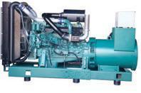Quality Volvo Generator Set Series for sale