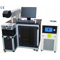 Best Goldensign Diode Pumped Laser Marking Machine wholesale