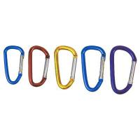 Quality Camping Equipment CA0150 Aluminum Climbing Snap for sale