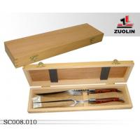 Best Cutlery (24) Cutlery Set w. Wooden Box SC008.010 wholesale