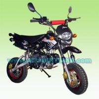 Best EEC Dirt Bike DIRT BIKE 125GY-VIII wholesale