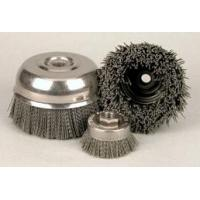 Quality Strip Brushes Position:Home / Industrial Brushes / Strip Brushes / Abrasive Nylon Brushes for sale