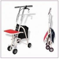 Quality Rollator Current location:CMEC FITNESS > Products > Rollator  > Model Number:ISD8802 Rollator for sale