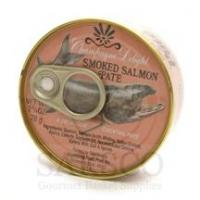 Baby Products Giovanni's Seafood Pates - Salmon 48/80g
