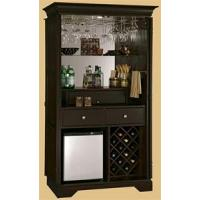 liquor cabinets and bars