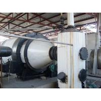 Product Intermittent Equipments WJ-5 refinery equipment with high quality  can convert scrap tyre,rubber,plastic into crude oil and carbon black  efficiently.Model WJ-5 refinery equipment converts  scrap tyre,rubber and plastic into crude oil and c