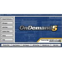 Quality Auto Database Mitchell 2010 diagnostic tools software for sale