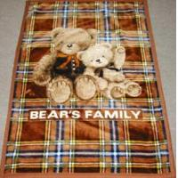 Best adult blanket 200*230CM ES1103 wholesale