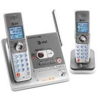 Best AT&T See details AT&T SL82218 DECT 6.0 Digital Dual Handset Cordless Telephone with Answering System and Caller ID wholesale