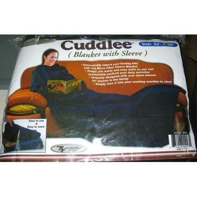 Buy Houseware Blanket with Sleeve at wholesale prices