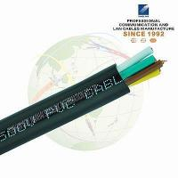 Quality Multicore flexible cord cable for sale