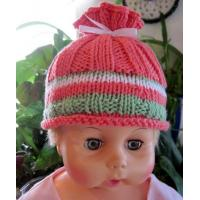 Best Coral Reef Baby Hat wholesale