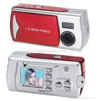 Best Digital still Camera Digital Camera DC-1908, 1.1inch CSTN wholesale