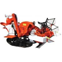 Best WALKING TRACTOR Small combined harvester wholesale