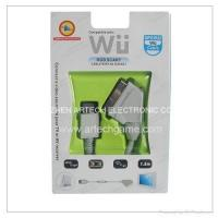 Quality Wii RGB Scart Cable for sale