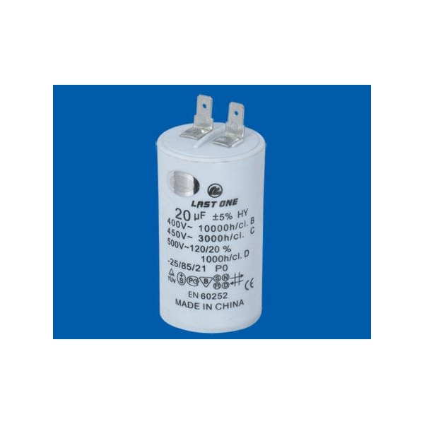 Ac Motor Run Capacitor Hy Motor Run Capacitor Series