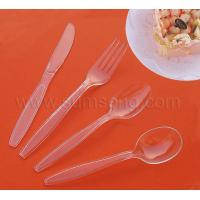 Best PS Heavy Weight Cutlery SS070002-2 wholesale