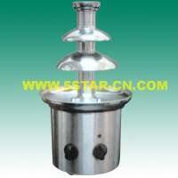 Quality Products PRO_NAME:ChocolateFountain for sale