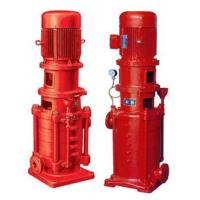 Quality Fire-fighting pump XBD-LG Fire Pump for sale