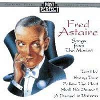 Fred Astaire - Songs From The Movies