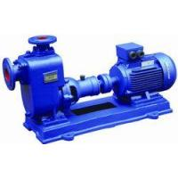 Quality ZX Self-priming Water Pump for sale