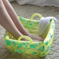 Best BH2213 Inflatable Massaging Foot Bath wholesale