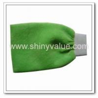 Quality Microfiber Cleaning Glove UM005 for sale