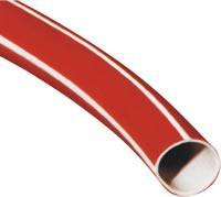Quality PVC RED & WHITE HOSE for sale