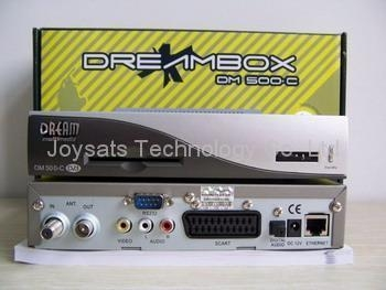 Images of HDMI TV DVB -S Receiver Dreambox DM800 HD PVR