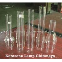 Best Kerosene Lamp Chimneys wholesale