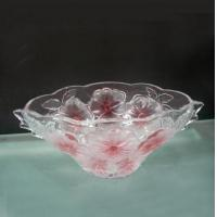 Quality Crystal Household Products Crystal Dishware for sale