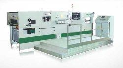 Buy ZXTJ-1020 automatic foil stamping and diecutting machine at wholesale prices