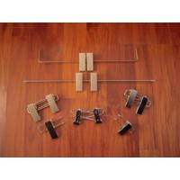 Clothes hangers SH-S-006 Pruduct Name :The flat board clips