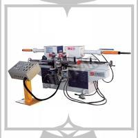 Best Pipe Bender Product  Automatic High Speed Hydraulic Double-bending Pipe Bender wholesale