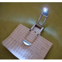 Quality Lamp/ Keychain Book Light JT595 for sale