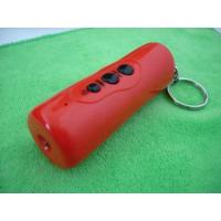 Quality Lamp/ Keychain Voice Recorder Keychain JT584 for sale