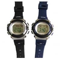 Quality Vibrating Alarm/ Stopwatch Vibrating Alarm Watch for sale