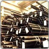 Quality Black Steel Pipes for sale