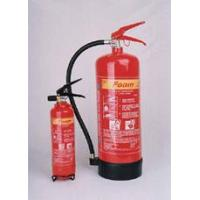 Quality Portable Water Fire Extinguisher for sale