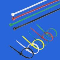Quality Nylon cable ties NILON CABLE TIE for sale