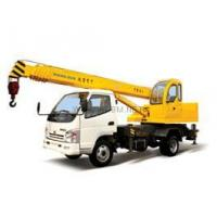 Quality TruckCraneQY6A for sale