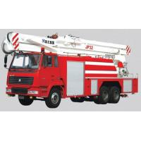 Quality JP32 Water Tower Fire Truck for sale