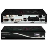 Quality DreamBox 800 HD PVR satellite receiver for sale