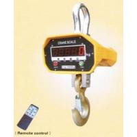 China Electric Crane Scale on sale