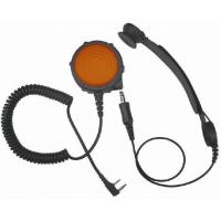 Quality Fire PTT with Skull Microphone for sale