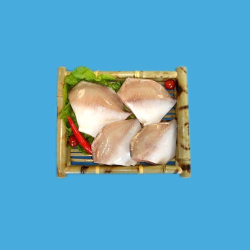 Buy Aquatic Product Series Pomfret Pieced at wholesale prices