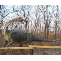 Buy Animatronic Dinosaur Lufengosaurus at wholesale prices